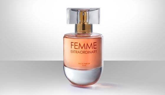 Eau de Parfum Femme Extraordinary