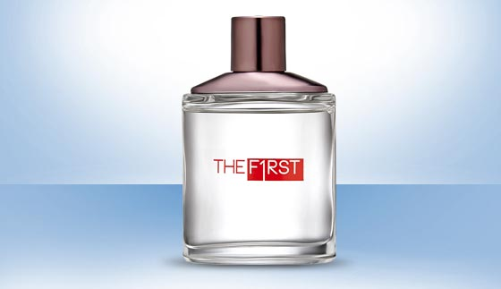 Eau de Cologne The First