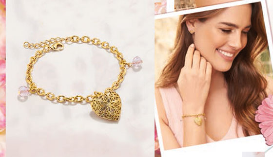 Pulsera Chain Gold