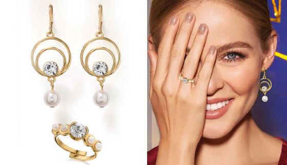 Estuche Luxury Pearl