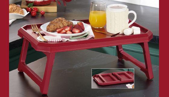 Bandeja desayuno Natal